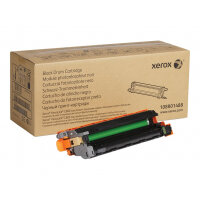 Xerox VersaLink C605 - Black - drum cartridge - for VersaLink C600, C605