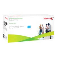 Xerox Brother MFC-9840CDW - Cyan - toner cartridge (alternative for: Brother TN135C) - for Brother DCP-9040, 9042, 9045, HL-4040, 4050, 4070, MFC-9420, 9440, 9450, 9840