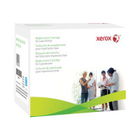 Xerox - Cyan - toner cartridge (alternative for: Lexmark C540H1CG, Lexmark C540H2CG) - for Lexmark C540, 543, 544, 546; X543, 544, 546, 548