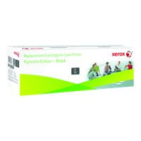 Xerox Kyocera FS-C5300 - Black - toner cartridge (alternative for: Kyocera TK-560K) - for Kyocera ECOSYS P6030cdn, P6030cdn/KL3; FS-C5300DN, C5300DN/KL3, C5350DN, C5350DN/KL3