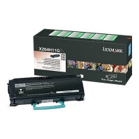 Xerox Lexmark X363dn/X364dn/X364dw - High Yield - black - toner cartridge (alternative for: Lexmark X264H11G, Lexmark X264H21G) - for Lexmark X264dn, 363dn, 364dn, 364dw