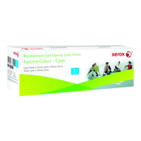 Xerox Kyocera FS-C5300 - Cyan - toner cartridge (alternative for: Kyocera TK-560C) - for Kyocera ECOSYS P6030cdn, P6030cdn/KL3; FS-C5300DN, C5300DN/KL3, C5350DN, C5350DN/KL3
