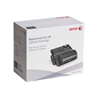 Xerox HP LaserJet 4350 series - Black - original - toner cartridge - for DocuPrint 4250/MRP