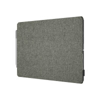 Incipio Esquire Series CARNABY FOLIO - Flip cover for tablet - olive - for Microsoft Surface Pro (Mid 2017)
