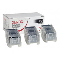 Xerox WorkCentre 5845/5855 - 3 - staple cartridge - for Color C60, C70, C75; VersaLink B600, B605, B610, B615, C7020; WorkCentre 53XX, 78XX, 79XX