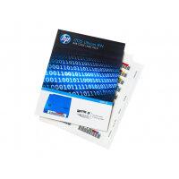 HPE LTO-5 Ultrium RW Bar Code Label Pack - Bar code labels - for HPE MSL2024, MSL4048, MSL8096; LTO-5 Ultrium; StoreEver MSL4048 LTO-5, MSL6480