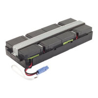 APC Replacement Battery Cartridge #31 - UPS battery - 1 x Lead Acid - for Smart-UPS On-Line 1000XLI, 2000XLI