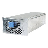 APC Replacement Battery Cartridge #105 - UPS battery - 1 x Lead Acid - for P/N: SUA2200RMXLI3U