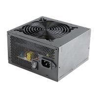 Antec VP500PC - Power supply (internal) - AC 230 V - 500 Watt - United Kingdom