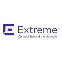 Extreme Networks - Network cable - SFP+ to SFP+ - 1 m