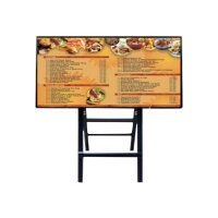 """LG KT-ESLA - Stand for LCD display - screen size: 32""""-49"""" - floor-standing - for LG 32, 42LS73, 42LS75, 43, 49, 49LS73, 49LS75"""