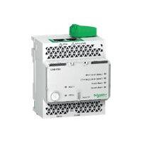 Schneider Enerlin'X Link150 - Gateway - 100Mb LAN, Modbus - rail mountable