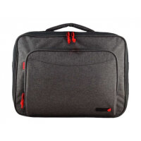 "Tech air Classic - Notebook carrying case - 12"" - 14.1"" - grey"