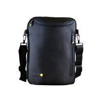"Tech air Portrait - Notebook carrying shoulder bag - 12"" - 13.3"" - black"
