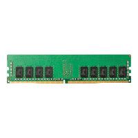 HP - DDR4 - 16 GB - SO-DIMM 260-pin - 2666 MHz / PC4-21300 - 1.2 V - unbuffered - non-ECC - for EliteBook 1050 G1, 820 G4, 830 G5, 840 G3, 840 G4, 840 G5, 840r G4, 850 G3, 850 G4, 850 G5; ProBook 430 G6, 450 G6, 640 G2, 640 G3, 640 G4, 645 G4, 650 G2, 650