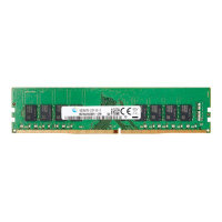 HP - DDR4 - 16 GB - DIMM 288-pin - 2666 MHz / PC4-21300 - 1.2 V - unbuffered - non-ECC - for HP 28X G3, 290 G2; Desktop Pro A G2; EliteDesk 705 G4, 800 G4; ProDesk 400 G5, 600 G4