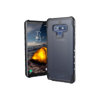 UAG Rugged Case for Samsung Galaxy Note 9 - Plyo Ice - Back cover for mobile phone - rugged - ice - for Samsung Galaxy Note9