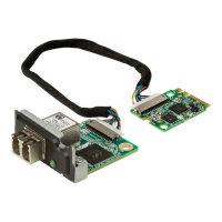 HP Flex IO Card - LAN port - for Workstation Z2 G4, Z2 Mini G4 Entry, Z2 Mini G4 Performance