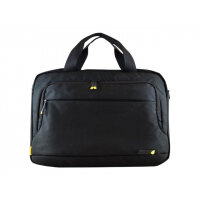 """Tech air Eco - Notebook carrying case - 12"""" - 14.1"""" - black"""