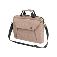 "DICOTA Slim Case EDGE - Notebook carrying case - 13.3"" - sandstone"