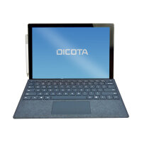 DICOTA Secret - Notebook privacy filter - transparent - for Microsoft Surface Pro (Mid 2017)