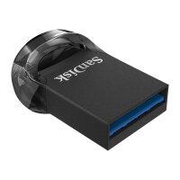 SanDisk Ultra Fit - USB flash drive - 16 GB - USB 3.1