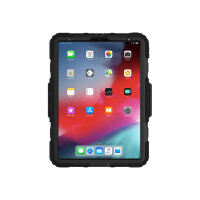 Griffin Survivor All-Terrain - Protective case for tablet - rugged - black - for Apple 11-inch iPad Pro