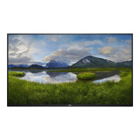 """Dell C5519Q - 55"""" Class (54.6"""" viewable) LED display - conference - 4K UHD (2160p) 3840 x 2160"""