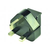 2-Power - Power connector adaptor - AC 230 V - United Kingdom