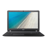 "Acer Extensa 15 2540-347D - Core i3 6006U / 2 GHz - Win 10 Home 64-bit - 4 GB RAM - 500 GB HDD - DVD-Writer - 15.6"" TN 1366 x 768 (HD) - HD Graphics 520 - Wi-Fi, Bluetooth - midnight black - kbd: UK"