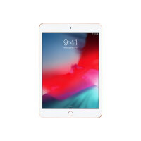 "Apple iPad mini 5 Wi-Fi - Tablet - 64 GB - 7.9"" IPS (2048 x 1536) - gold"