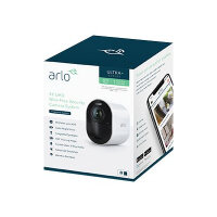 Arlo VMS5140 - Network surveillance camera - outdoor, indoor - colour (Day&Night) - 4K - audio - wireless - Wi-Fi