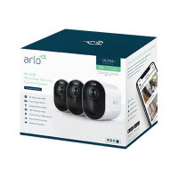 Arlo VMS5340 - Kit of cameras - wireless - 3 camera(s)