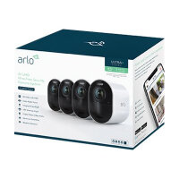 Arlo VMS5440 - Kit of cameras - wireless - 4 camera(s)