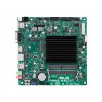 ASUS PRIME N4000T - Motherboard - Thin mini ITX - Intel Celeron N4000 - USB 3.1 Gen 1 - Gigabit LAN - onboard graphics - HD Audio (8-channel)