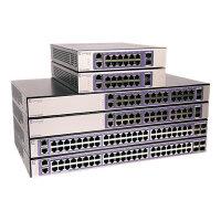 Extreme Networks ExtremeSwitching 210 Series 210-24p-GE2 - Switch - Managed - 24 x 10/100/1000 (PoE+) + 2 x Gigabit SFP - desktop, rack-mountable - PoE+ (185 W)