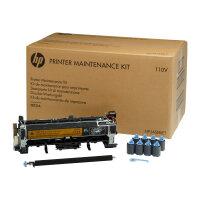 HP - (110 V) - maintenance kit - for LaserJet Enterprise M4555 MFP, M4555f MFP, M4555fskm MFP, M4555h MFP
