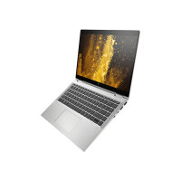 "HP EliteBook x360 1040 G5 - Flip design - Core i5 8250U / 1.6 GHz - Win 10 Pro 64-bit - 8 GB RAM - 256 GB SSD NVMe - 14"" IPS touchscreen 1920 x 1080 (Full HD) - UHD Graphics 620 - Wi-Fi, Bluetooth - kbd: UK"