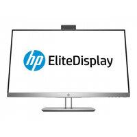 "HP EliteDisplay E243d Docking - LED monitor - 23.8"" - 1920 x 1080 Full HD (1080p) - IPS - 250 cd/m² - 1000:1 - 5 ms - HDMI, VGA, DisplayPort, USB-C - jack black, asteroid"