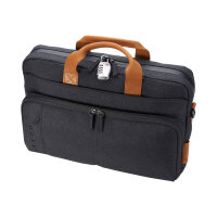 "HP ENVY Urban Topload - Notebook carrying case - 15.6"" - for HP 14, 15; Chromebook 14; Envy 13; ENVY x360; Pavilion 13, 15; Pavilion x360; Spectre x360"