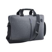 "HP Essential Top Load Case - Notebook carrying case - 15.6"" - for HP 14; Envy 13; ENVY x360; Pavilion 15; Pavilion Gaming 15; Pavilion x360; Spectre x360"