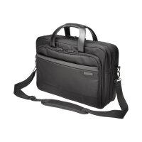 "Kensington Contour 2.0 Business Briefcase - Notebook carrying case - 15.6"""