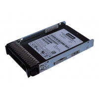 "Lenovo PM883 Entry - Solid state drive - 480 GB - hot-swap - 2.5"" - SATA 6Gb/s - for ThinkSystem SD530; SN850; SR530; SR550; SR570; SR590; SR650; SR850; SR860; SR950; ST550"