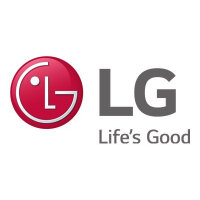 """LG FK-47V20 - Edge finishing kit for LCD display - screen size: 47"""" - on right side of flat-panel, on left side of flat-panel"""