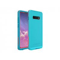 LifeProof Fre - Protective waterproof case for mobile phone - boosted - for Samsung Galaxy S10+