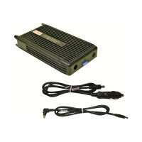 Panasonic - Power adapter - car - 12 - 24 V - 120 Watt - for Toughbook CF-74