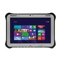 Panasonic PCPE-WAMG1NV - Notebook screen night vision filter kit - for Toughpad FZ-G1, FZ-G1 ATEX