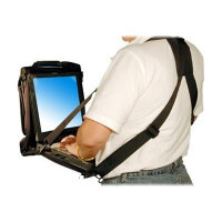 Panasonic ToughMate User Harness - Carrying case harness - for Toughbook CF-19