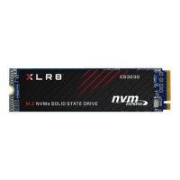 PNY CS3030 - Solid state drive - 250 GB - internal - M.2 2280 - PCI Express