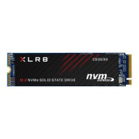 PNY CS3030 - Solid state drive - 500 GB - internal - M.2 2280 - PCI Express